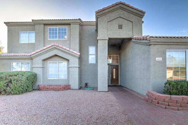 5832 E Inglewood Street, Mesa, AZ 85205 (MLS #5769921) :: The Everest Team at My Home Group