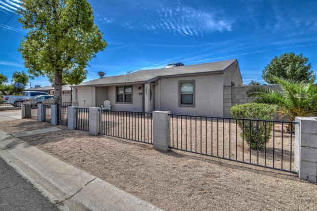 101 E La Cienega Avenue #0, Goodyear, AZ 85338 (MLS #5769933) :: 10X Homes