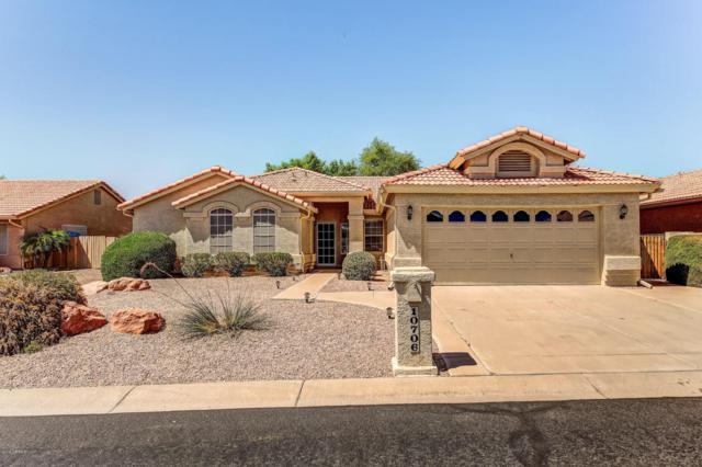 10706 E Halley Drive, Sun Lakes, AZ 85248 (MLS #5769951) :: My Home Group