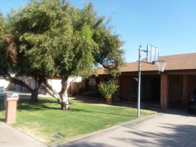 1127 W Santa Cruz Drive, Tempe, AZ 85282 (MLS #5769971) :: Kepple Real Estate Group