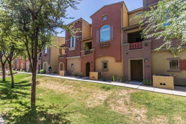 2402 E 5th Street #1413, Tempe, AZ 85281 (MLS #5769974) :: Kepple Real Estate Group