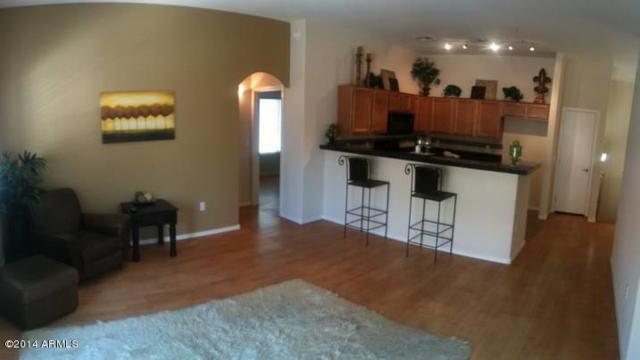 2150 E Bell Road #1044, Phoenix, AZ 85022 (MLS #5769975) :: Essential Properties, Inc.