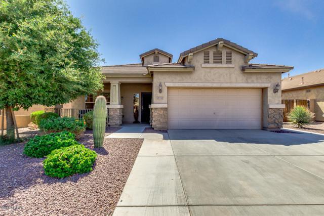4710 S Romano, Mesa, AZ 85212 (MLS #5770000) :: Yost Realty Group at RE/MAX Casa Grande