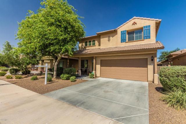 21839 S 214TH Street, Queen Creek, AZ 85142 (MLS #5770007) :: Kepple Real Estate Group