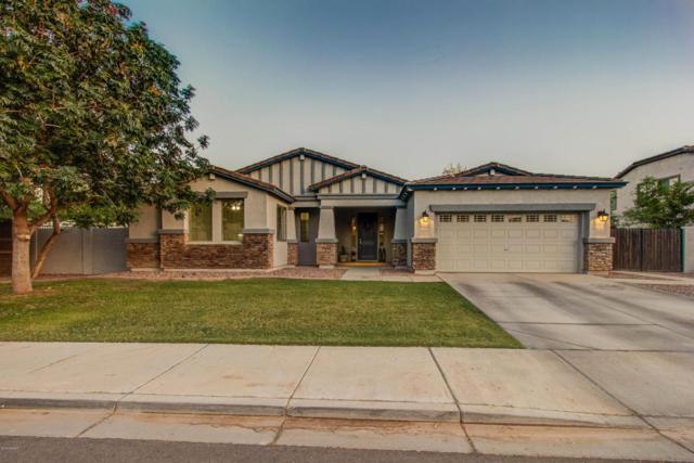 21575 E Alyssa Court, Queen Creek, AZ 85142 (MLS #5770016) :: Kepple Real Estate Group