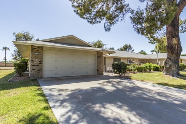 15434 N Lakeforest Drive, Sun City, AZ 85351 (MLS #5770028) :: Phoenix Property Group