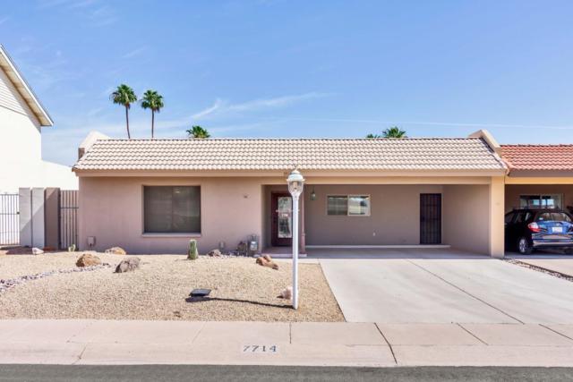 7714 E Pasadena Avenue E, Scottsdale, AZ 85250 (MLS #5770031) :: Yost Realty Group at RE/MAX Casa Grande
