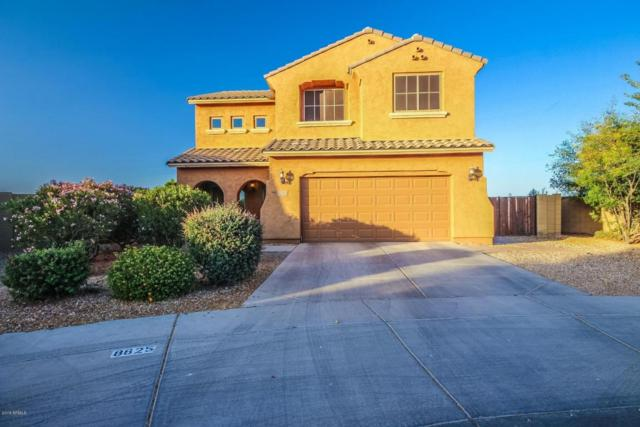 8825 N 180TH Drive, Waddell, AZ 85355 (MLS #5770034) :: Phoenix Property Group