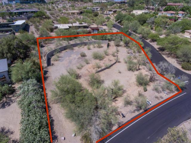 4120 E Mcdonald Drive, Paradise Valley, AZ 85253 (MLS #5770043) :: My Home Group