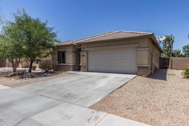 11618 W Kinderman Drive, Avondale, AZ 85323 (MLS #5770078) :: My Home Group