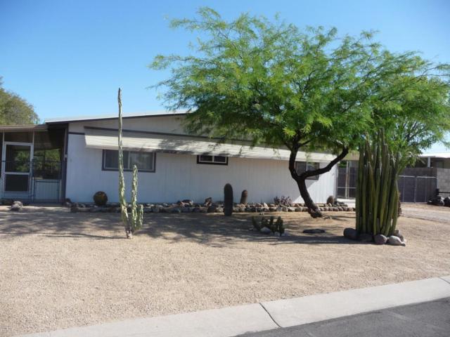 3524 W Quail Avenue, Glendale, AZ 85308 (MLS #5770080) :: The Daniel Montez Real Estate Group