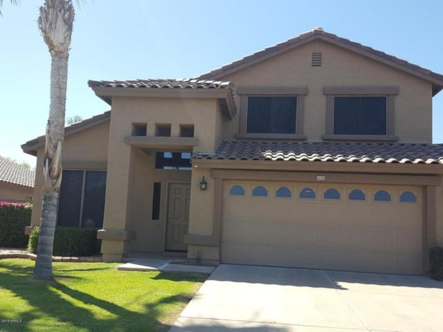 16258 N 160TH Avenue, Surprise, AZ 85374 (MLS #5770085) :: Phoenix Property Group