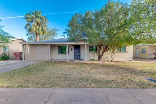 7729 E Catalina Drive, Scottsdale, AZ 85251 (MLS #5770106) :: Yost Realty Group at RE/MAX Casa Grande