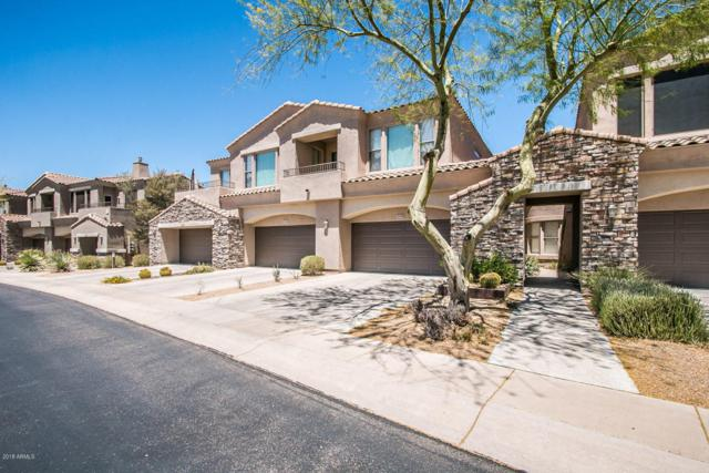 19475 N Grayhawk Drive #2139, Scottsdale, AZ 85255 (MLS #5770119) :: Team Wilson Real Estate