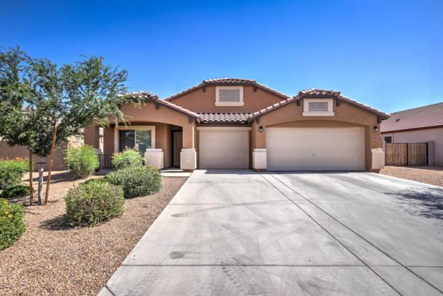 5653 E Athena Road, Florence, AZ 85132 (MLS #5770124) :: Yost Realty Group at RE/MAX Casa Grande