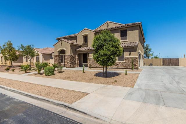 21437 S 194TH Street, Queen Creek, AZ 85142 (MLS #5770131) :: My Home Group