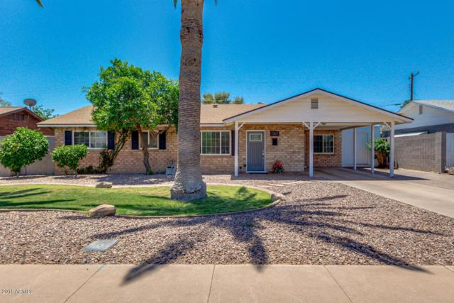 7307 E Coronado Road, Scottsdale, AZ 85257 (MLS #5770137) :: Essential Properties, Inc.