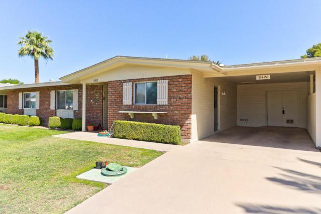 10420 W Corte Del Sol Oeste, Sun City, AZ 85351 (MLS #5770138) :: Phoenix Property Group