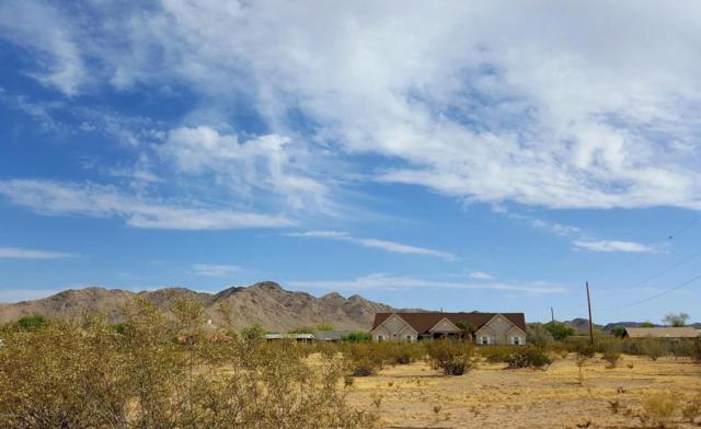 196XX E Happy Road, Queen Creek, AZ 85142 (MLS #5770150) :: Yost Realty Group at RE/MAX Casa Grande