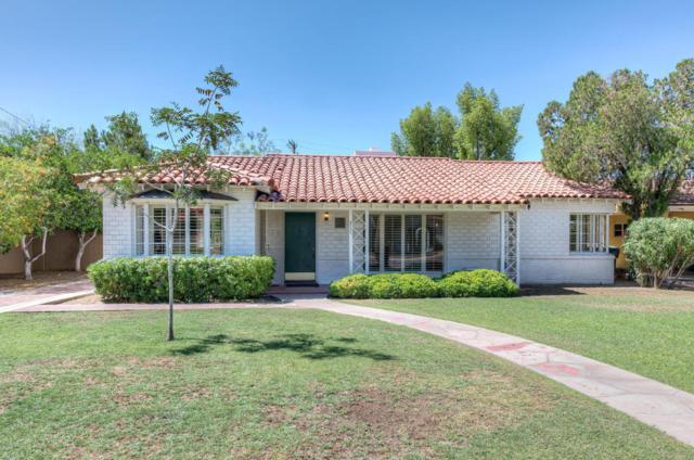 317 E Pasadena Avenue, Phoenix, AZ 85012 (MLS #5770155) :: Lux Home Group at  Keller Williams Realty Phoenix