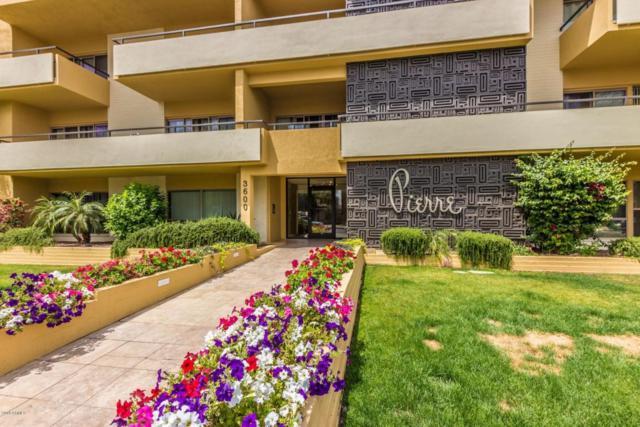 3600 N 5TH Avenue #103, Phoenix, AZ 85013 (MLS #5770196) :: The Daniel Montez Real Estate Group