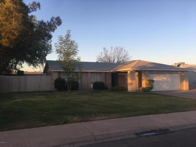 4327 W Sandra Terrace, Glendale, AZ 85306 (MLS #5770198) :: 10X Homes