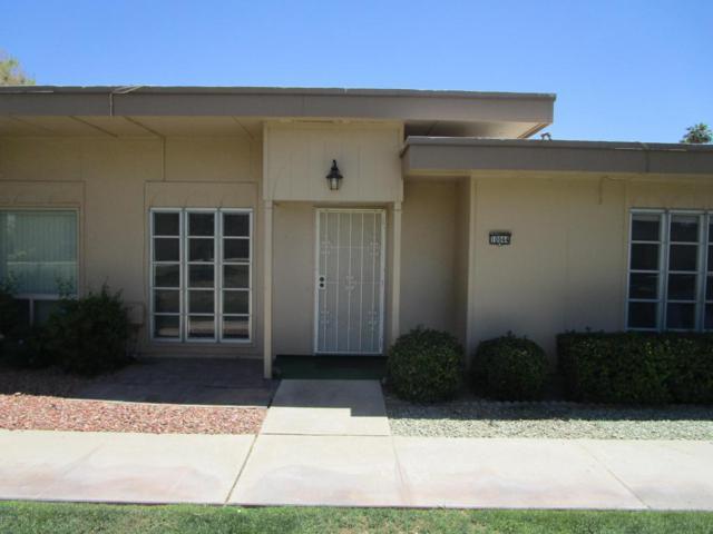 10044 W Lancaster Drive, Sun City, AZ 85351 (MLS #5770206) :: Yost Realty Group at RE/MAX Casa Grande