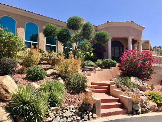 11510 E Black Rock Road, Scottsdale, AZ 85255 (MLS #5770212) :: My Home Group