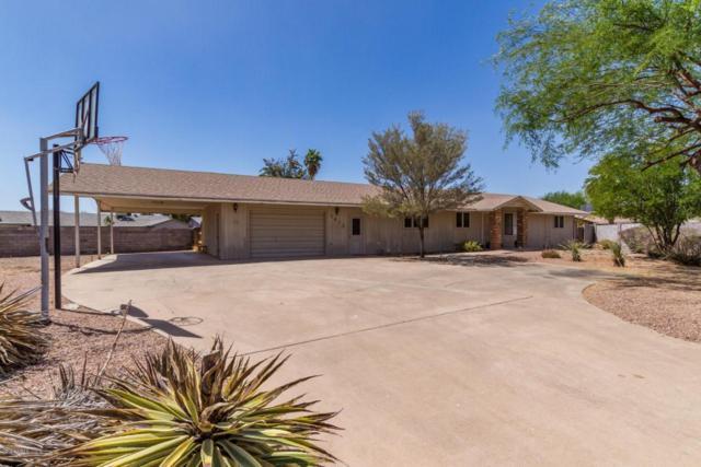 1412 W Los Arboles Place, Chandler, AZ 85224 (MLS #5770224) :: Kepple Real Estate Group