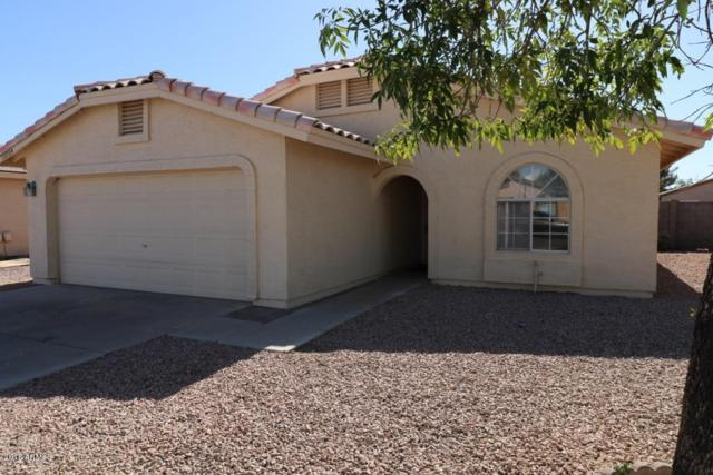 10204 N 87TH Drive, Peoria, AZ 85345 (MLS #5770242) :: Phoenix Property Group