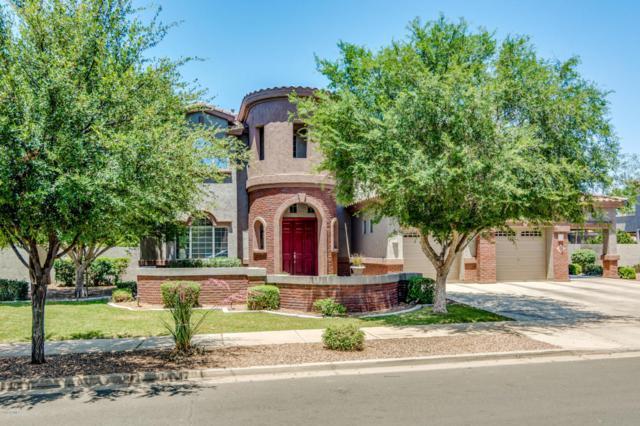 18720 E Pine Valley Drive, Queen Creek, AZ 85142 (MLS #5770244) :: Kepple Real Estate Group