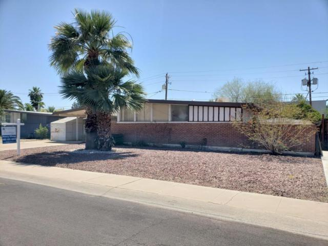 2226 N 72ND Place, Scottsdale, AZ 85257 (MLS #5770245) :: My Home Group