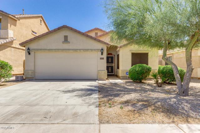 45749 W Dirk Street, Maricopa, AZ 85139 (MLS #5770248) :: Yost Realty Group at RE/MAX Casa Grande