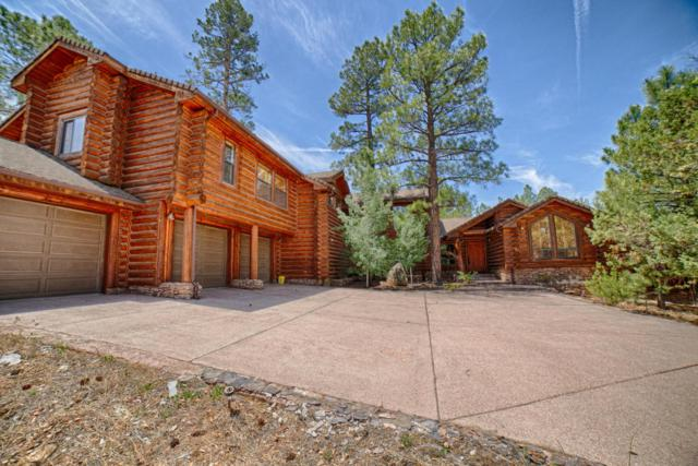 40 S Cliffrose Lane, Show Low, AZ 85901 (MLS #5770253) :: Arizona 1 Real Estate Team