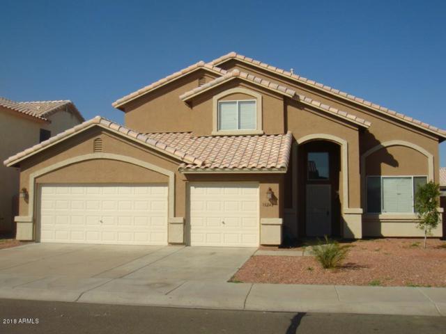 16246 W Mesquite Drive, Goodyear, AZ 85338 (MLS #5770267) :: 10X Homes