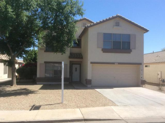 9339 E Onza Avenue, Mesa, AZ 85212 (MLS #5770277) :: The Everest Team at My Home Group