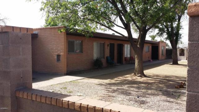 664 S Mesa Drive, Mesa, AZ 85210 (MLS #5770279) :: My Home Group
