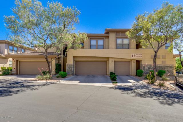 20121 N 76TH Street #1038, Scottsdale, AZ 85255 (MLS #5770283) :: Riddle Realty