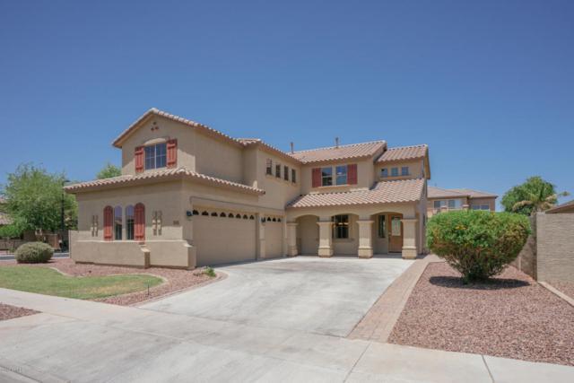 14578 W Cortez Street, Surprise, AZ 85379 (MLS #5770290) :: Phoenix Property Group