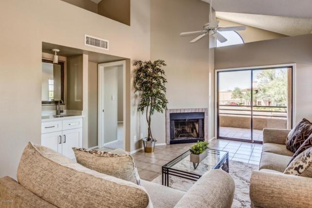 10301 N 70TH Street #235, Paradise Valley, AZ 85253 (MLS #5770298) :: Lux Home Group at  Keller Williams Realty Phoenix