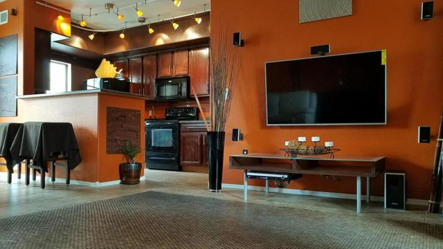 2402 E 5TH Street #1430, Tempe, AZ 85281 (MLS #5770307) :: My Home Group