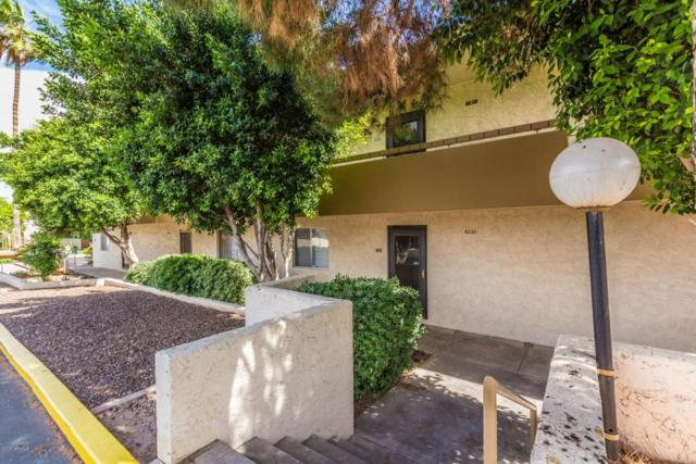7625 E Camelback Road 150B, Scottsdale, AZ 85251 (MLS #5770319) :: My Home Group
