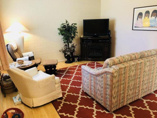 10353 W Peoria Avenue, Sun City, AZ 85351 (MLS #5770329) :: Yost Realty Group at RE/MAX Casa Grande