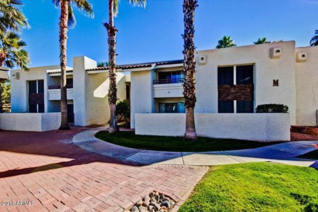 7350 N Via Paseo Del Sur M204, Scottsdale, AZ 85258 (MLS #5770359) :: Yost Realty Group at RE/MAX Casa Grande