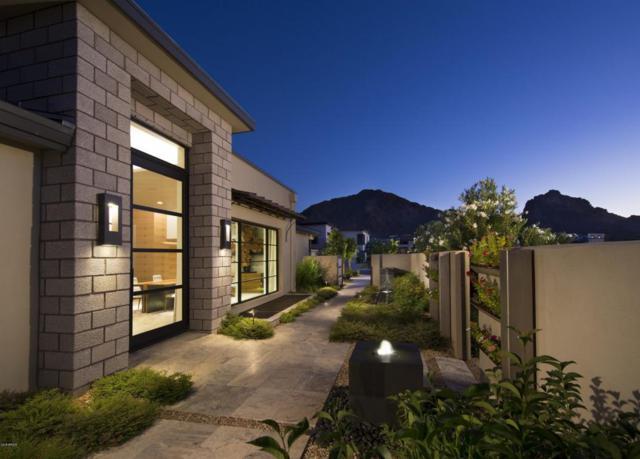 5655 E Huntress Drive, Paradise Valley, AZ 85253 (MLS #5770362) :: Lux Home Group at  Keller Williams Realty Phoenix