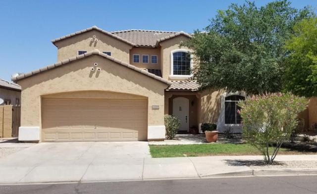 17364 W Elaine Drive, Goodyear, AZ 85338 (MLS #5770365) :: 10X Homes