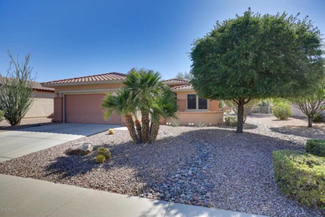 19735 N Desert Song Way, Surprise, AZ 85374 (MLS #5770370) :: Phoenix Property Group
