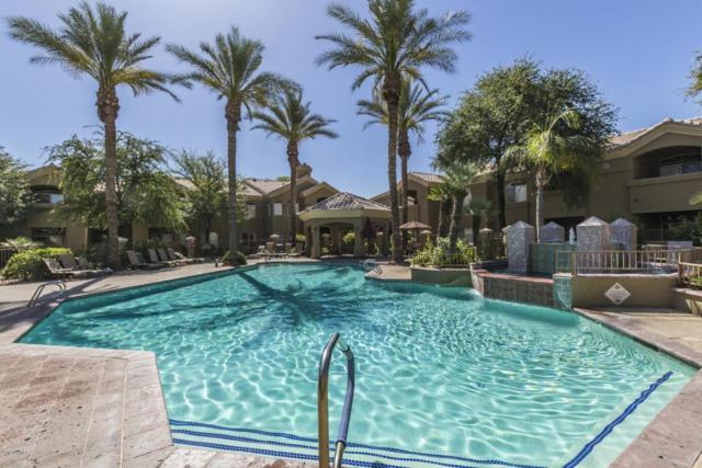 5335 E Shea Boulevard #1026, Scottsdale, AZ 85254 (MLS #5770371) :: Cambridge Properties