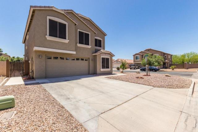 349 E Maddison Street, San Tan Valley, AZ 85140 (MLS #5770374) :: Yost Realty Group at RE/MAX Casa Grande
