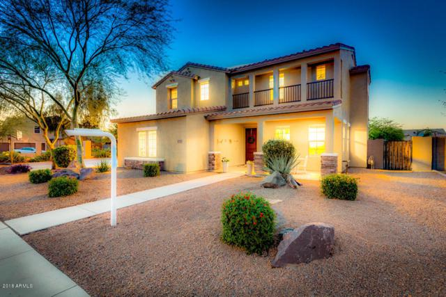 19282 E Rosa Road, Queen Creek, AZ 85142 (MLS #5770379) :: The Everest Team at My Home Group